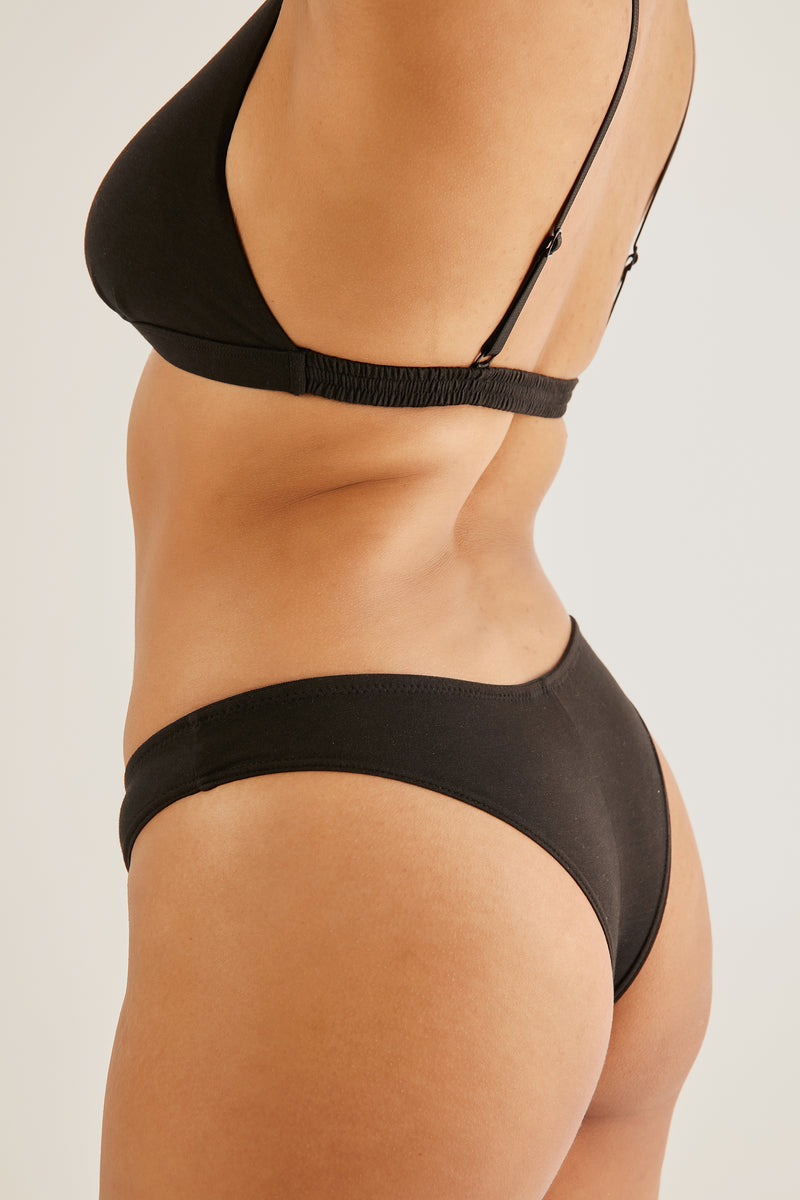 The Form Brief - Black