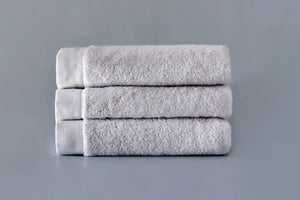 Linen Moonlight Towel
