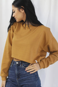 JULIETTE - crop top