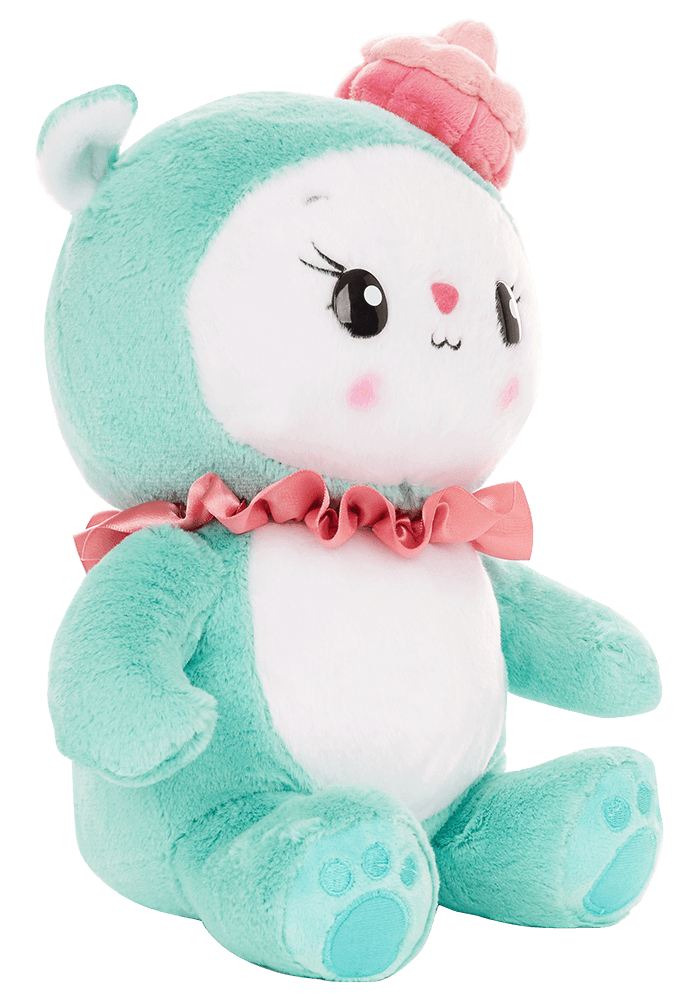 Miss Maddy Deluxe Plush