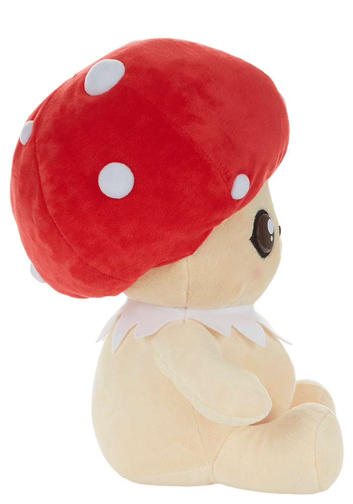 Bubble deluxe plush
