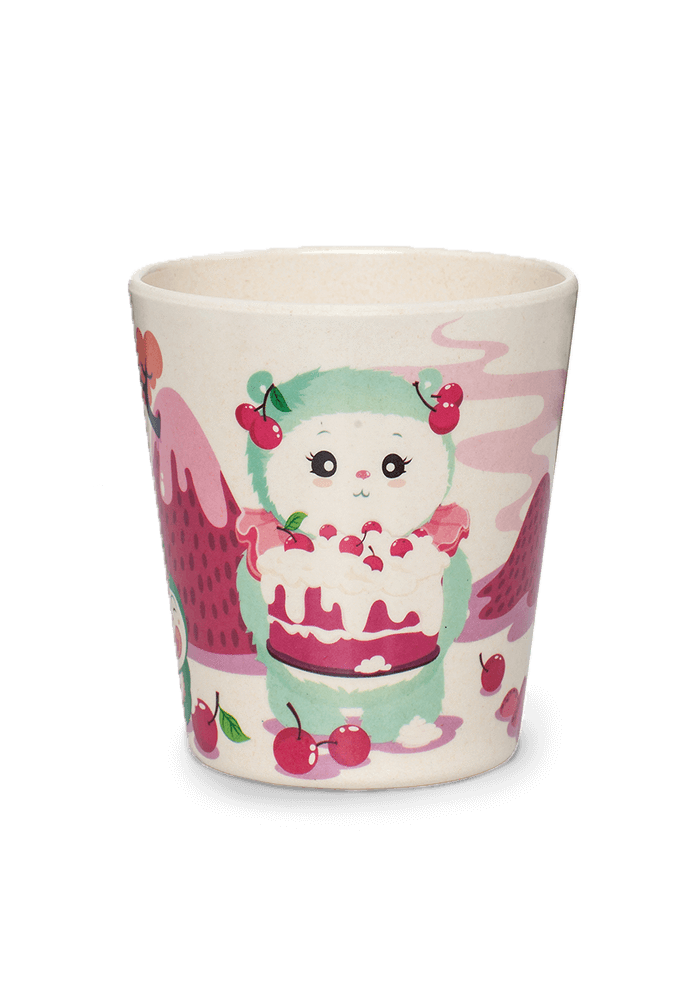 Miss Maddy Bamboo cup
