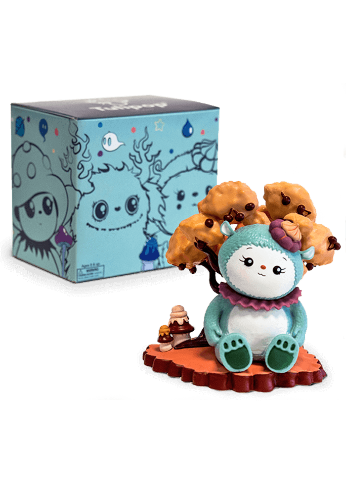 Vinyl Blind Boxes Figurines Miss Maddy