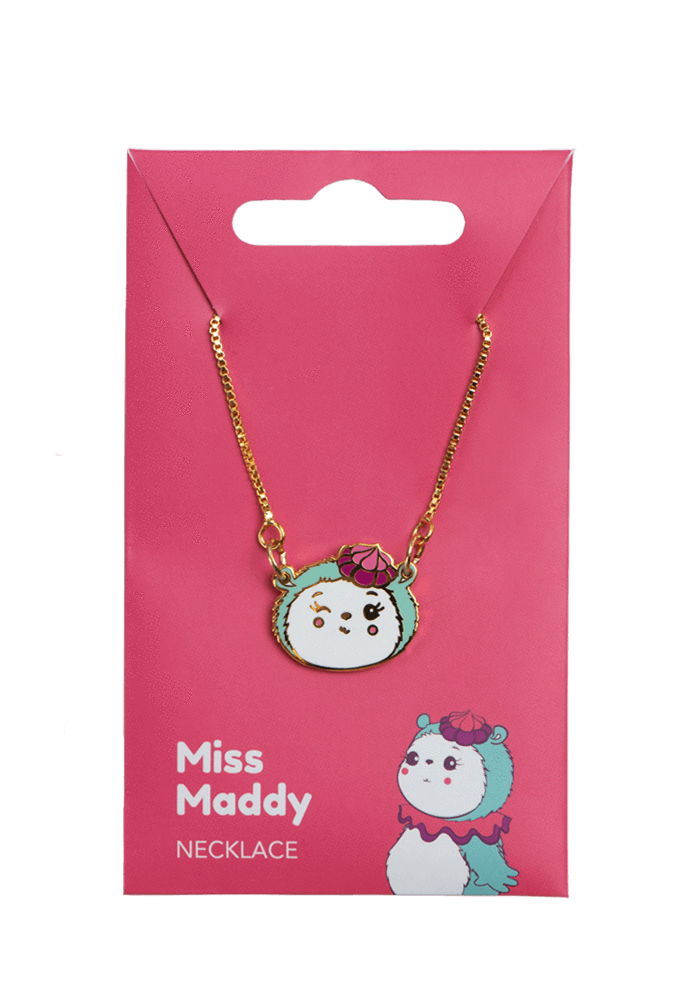 Miss Maddy Necklace