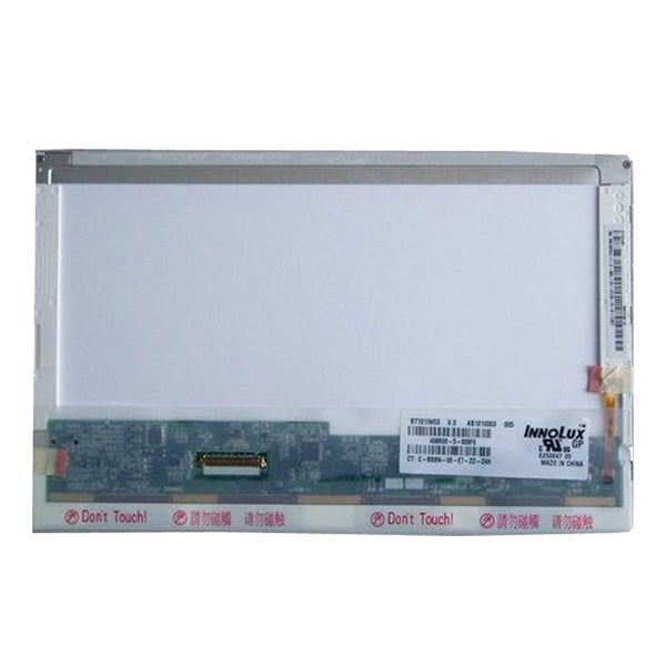 "Grade A+10.1"" WSVGA LAPTOP LED LCD SCREEN FOR TOSHIBA MINI NB300-10M NB300 NB200"