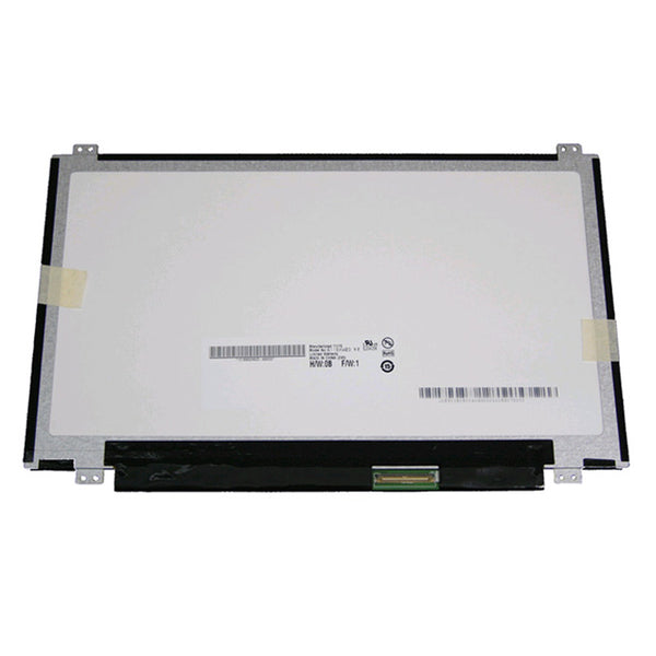 "For ACER ASPIRE ONE 722-BZ634 LAPTOP SCREEN 11.6"" LED HD Top&Bottom"