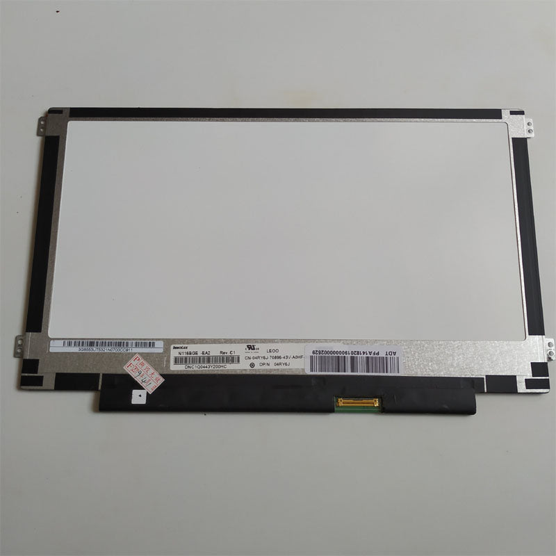 "Grade A+Laptop LED LCD Screen B116XTN02.3 N116BGE-EA2 EAA 11.6"" WXGA Slim For ASUS X205 X205T X205TA"