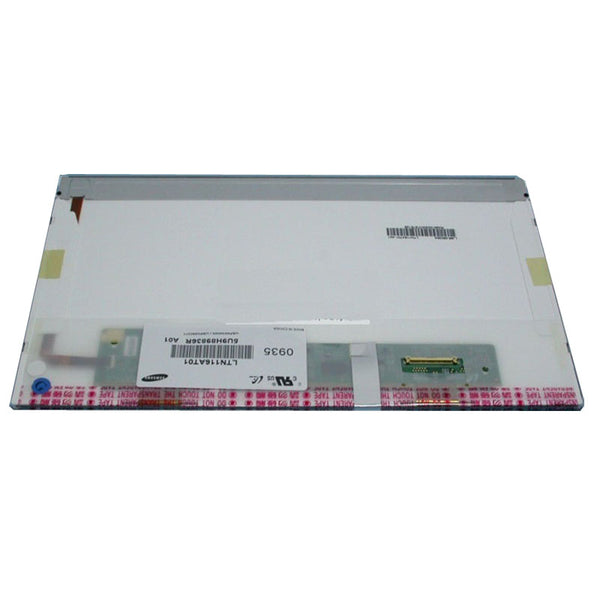 "Free Shipping!!!Grade A+ 11.6"" Laptop LED LCD Screen Matrix N116B6-L02 LTN116AT01 LP116WH1 TLA1 B116XW02 V0"