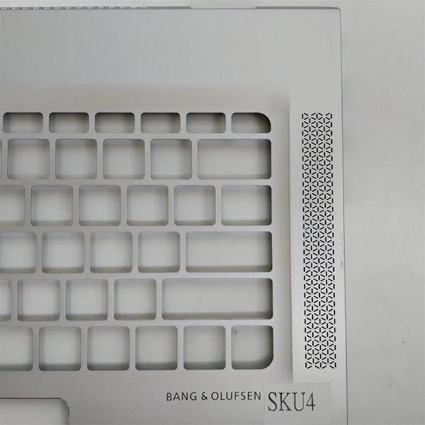 Free Shipping!!! 1PC Free Shipping!!! 1PC Original 95% New Laptop Housing Case C Palmrest For HP ENVY 13-AB