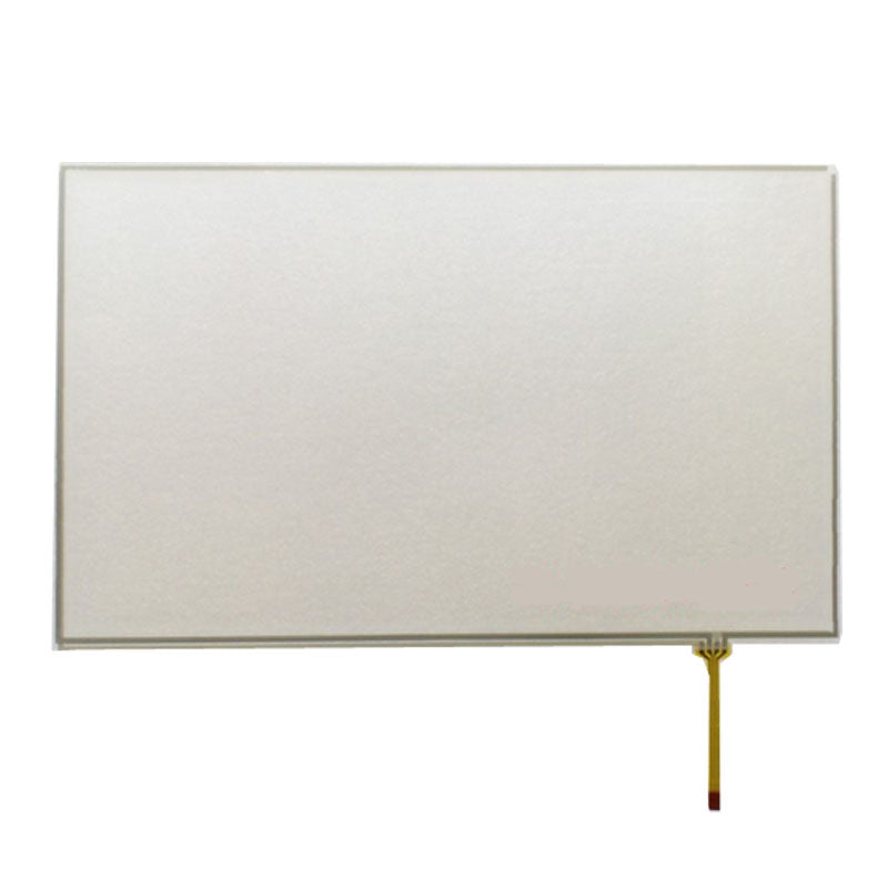 Free Shipping!!! 1PC 13.3inch 0.5MM Resistive Touch Screen 16:9 4 Wire 305MM*183MM Digitizer For Industrial Screens