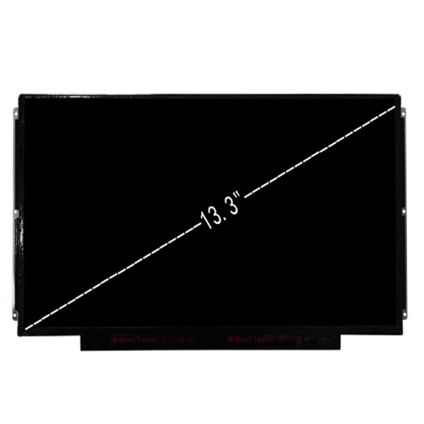 A+ Replacement Screen LAPTOP Monitor FOR DELL VOSTRO 3300 V13 WX8YV XX31G 13.3 WXGA HD
