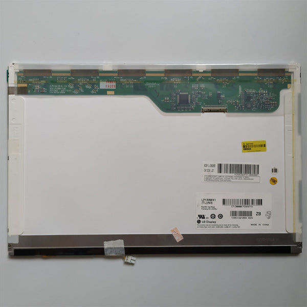 "Original A+ 13.3"" 20Pin LCD Laptop Screen Repairing LP133WX1 (TL)(N3) & LP133WX1-TLN3 For Apple Macbook"