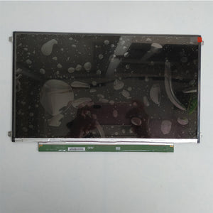 Free shipping N133BGE-LB1 B133XW01 V.2 B133XW01 V.3 LP133WH2 TLA4 Left + Right 2 Screw Holes for ACER 3810T TM8371G 3820ZG