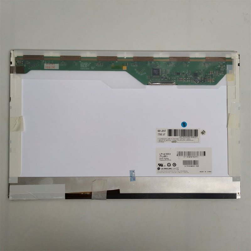 A+ LTN141XA-L01 LTN141XB-L02 LTN141XB-L04 LTN141X7 Laptop LCD Screen For IBM T40 T41 T60 T61 R50 R51 Dell D600 D610 HP NC6120