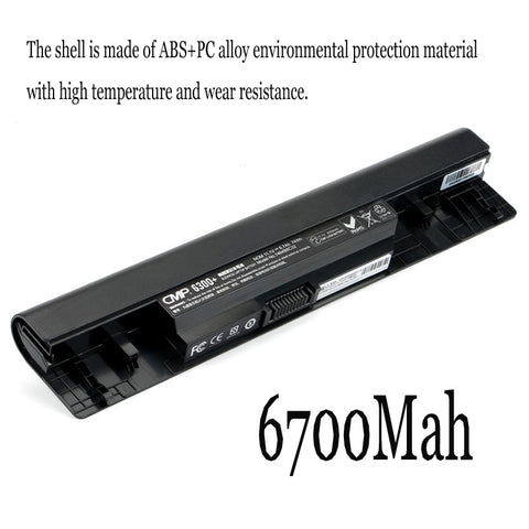 1PC New Laptop Battery Internal For Dell Insprion 1464 1564 1764 i1564 JKVC5