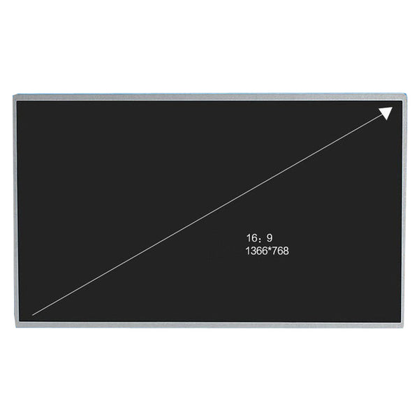 "BRAND NEW 15.6"" LED SCREEN FOR HP PAVILION DV6 G56 G6 G60 G60T G62 G62T"