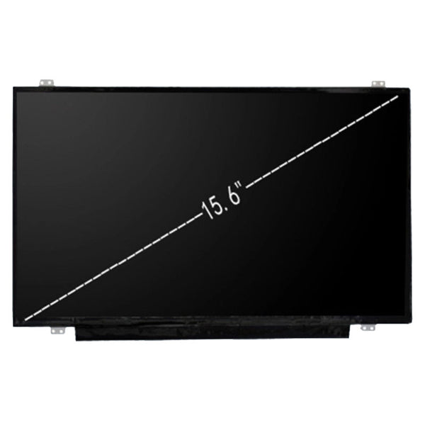 "NEW 15.6"" Glossy LED Replacement HD Laptop LED LCD Screen Panel Display LP156WH3 TPS2 B156XTN04.0 30pin For Lenovo G50-70"