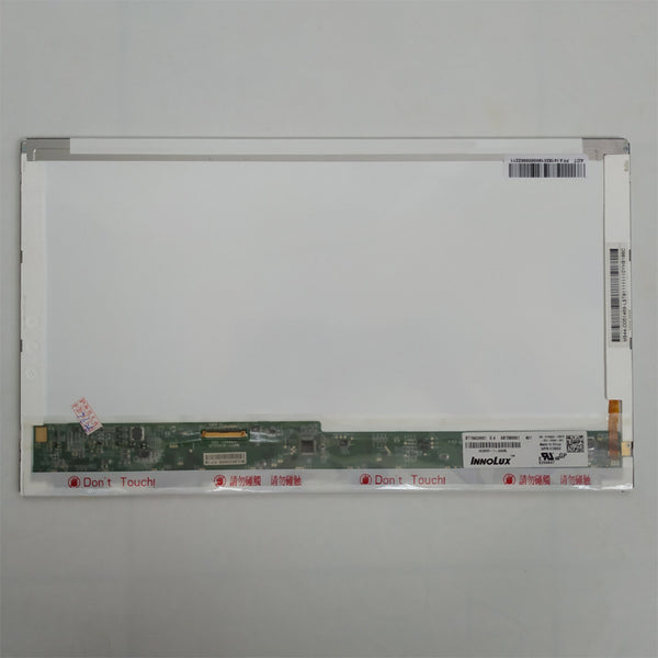 "New 15.6"" Laptop LED LCD Screen For Toshiba Satellite C650 C660 C660D L500 L500D L450D L650 Display Panel"