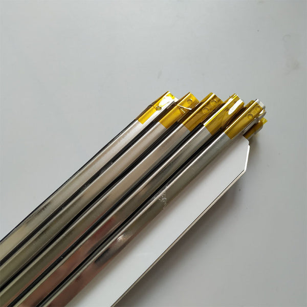 Free shipping!!!10PCS/Lot 320MM*4MM 15inch Single CCFL Lamp Tube Code Cathode Fluorescent Backlight with Frame