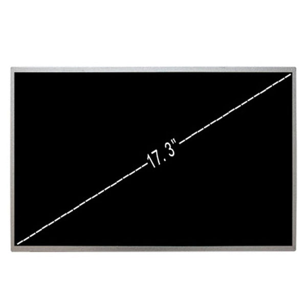 "Grade A+ 17.3"" LED LCD Screen Panel N173HGE-L11 N173HGE-L21 For Asus G73JH K751L G75VW"