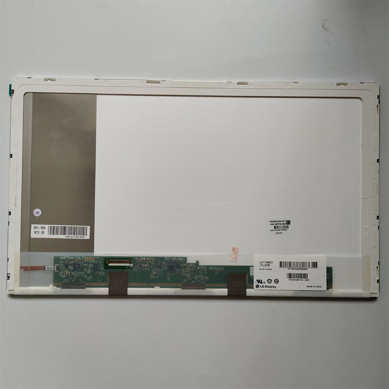 Grade A+ Laptop LCD LED Screen Matrix Panel For ACER Aspire 7750 7750G