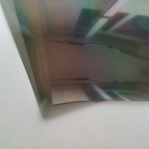 10PCS/Lot New 20inch Wide 135 degree Polarized film Sheets for tft LCD LED Screen Panel
