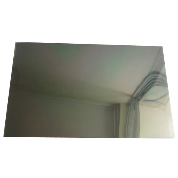10PCS/Lot Grade A 45 degree 24inch 16:9 Polarizer LCD Film Polarizing Promotion