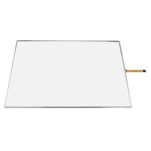 "New 22"" 488MM*310MM 4 Wire 16:10 Resistive Touch Screen Panel Digitizer Film to Glass+Controller"