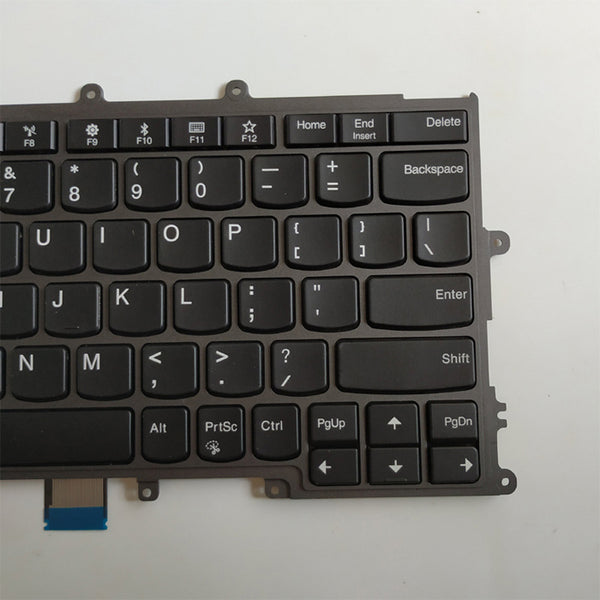 Free Shipping!!!Original New Laptop Keyboard With Backlight For Lenovo Thinkpad X230S X240 X240S X260 X250