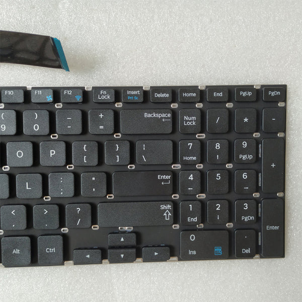 Original New Laptop Keyboard For Samsung NP270E5U 270E5V 270E5G 270E5J 270E5K 270E5R