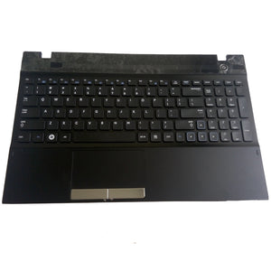 Free Shipping!!!Original New Laptop Shell Keyboard Cover C topcase For 15inch Samsung NP300V5A NP305V5A