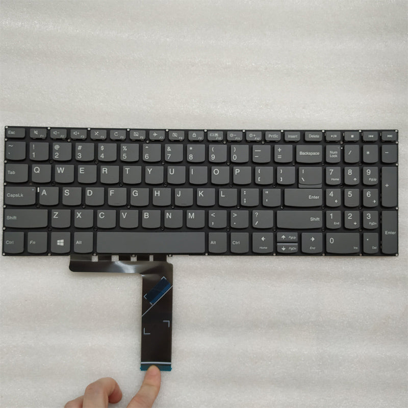 Free Shipping!!! New Laptop Keyboard For Lenovo ideaPad 330C 320 520 340C V130-15AST 15IKB 15IWL/IAP
