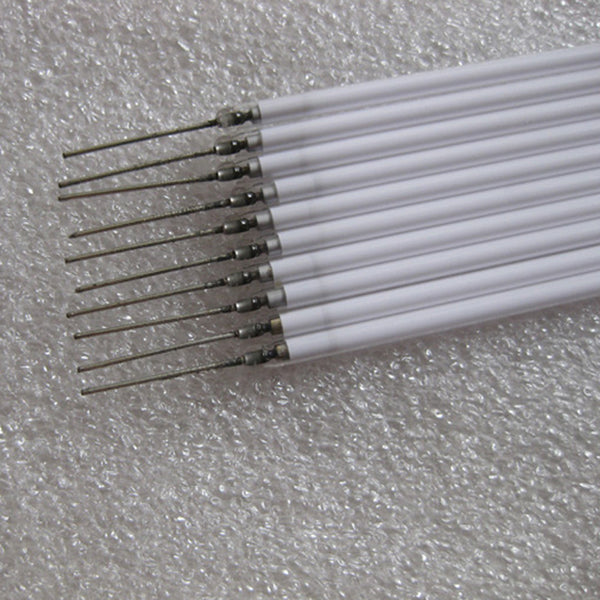 "Free shipping!!10PCS/Lot 245MM*2.6MM 12"" 4:3 CCFL Lamp Tube Code Cathode Fluorescent Backlight for LCD Screen"