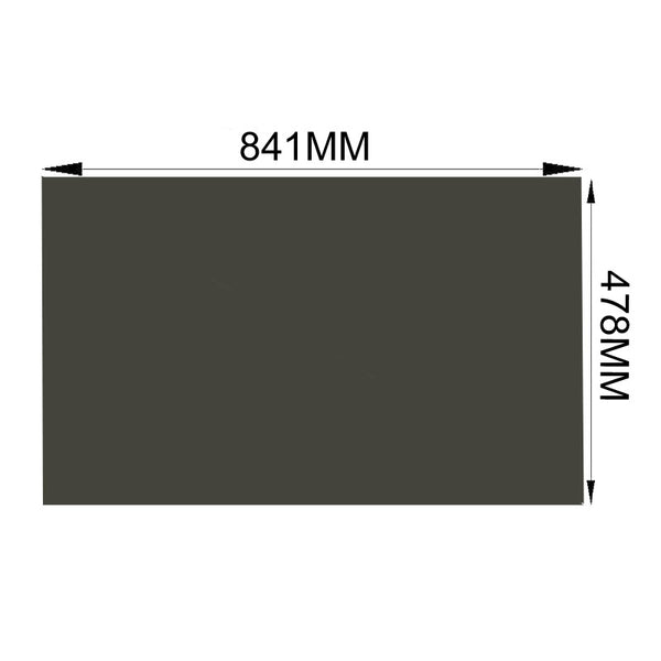 10PCS/Lot Wholesale New 37inch 0 degree LCD Film Polarizer Polarizing Film for LCD LED Screen for TV