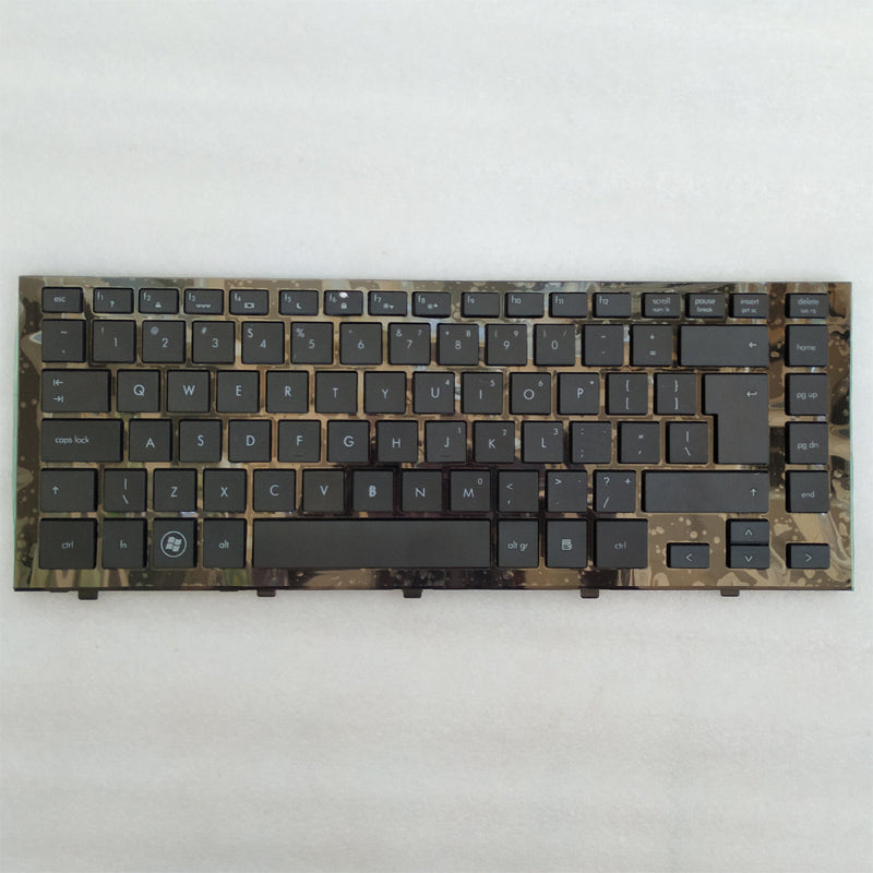 Free Shipping!! 1PC New Laptop Keyboard Stock For HP 4310S 4311S 4310 4311