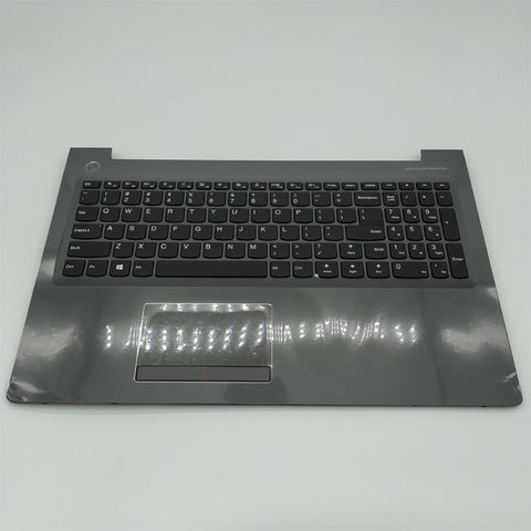 Free Shipping!!! New Original Laptop Case Cover C Topcase Palmrest For Lenovo V510-15IKB V510-15