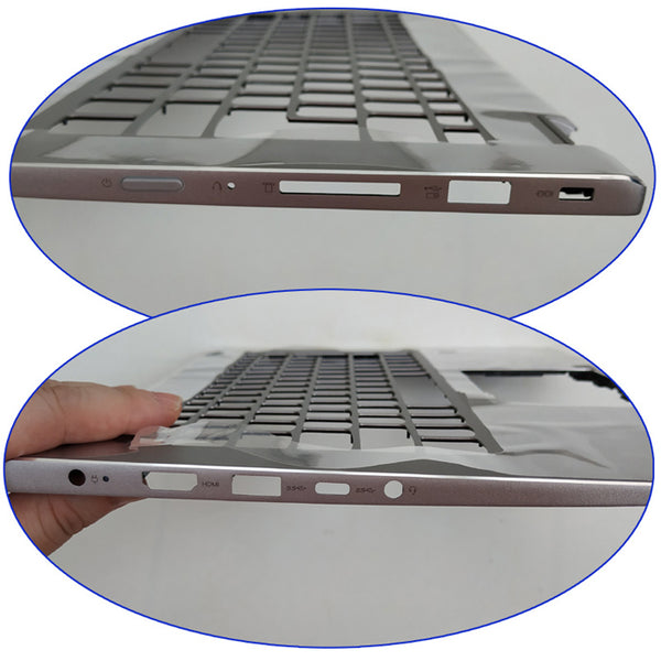 Free Shipping!!! 1PC Original New Laptop Cover Case C Palmrest For Lenovo YOGA 520-14IKB YOGA520-14IKB