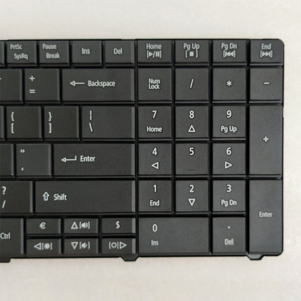 Free Shipping!! 1PC New Original Laptop Keyboard Stock For Acer E1-571g 5745G 5741 5750 5740G TM8571