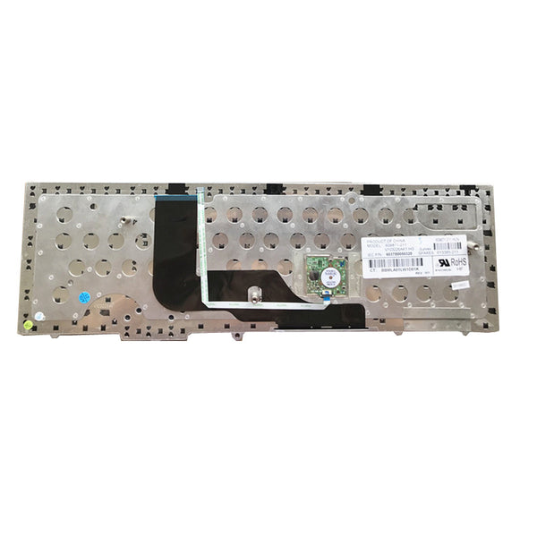 Free Shipping!! 1PC New Original Laptop Keyboard For HP 6540b 6540 8540W 8540P 6550B 6555B
