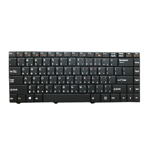Free Shipping!! 1PC New Replacement Laptop Keyboards For Haier 7G 7g-2 Small Enter