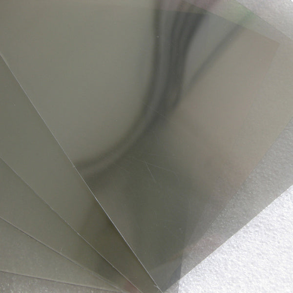 "10PCS/Lot New 24"" 45degree 16:10 522MM*327MM Film Polarizer LCD Sheet for tft LCD LED Screen"