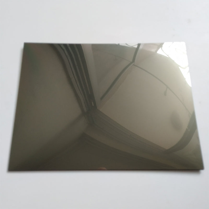 "Free Shipping!! Wholesale 5PCS/Lot 15"" 4:3 45 degree 310MM*232MM Polarizer LCD film Matte For LCD LED Screen Panel"
