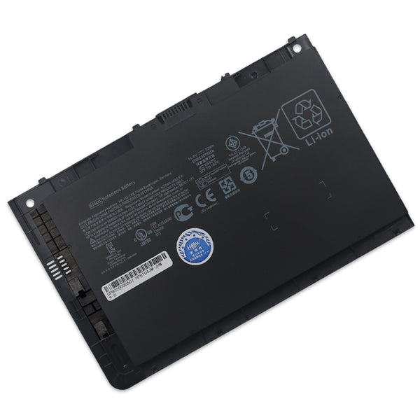 1PC New Laptop Battery Internal For HP Folio 9470m 9480m BA06XL BT04XL HSTNN-DB3Z