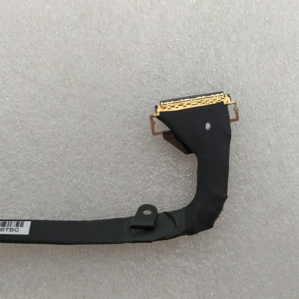 Free Shipping!! 1PC Original New Laptop LCD Cable For Macbook Pro A1297 17inch MB166 766 604 MC226 024 725 MD311