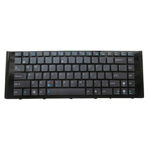 Free Shipping!! 1PC New Laptop Keyboard Stock For Asus A40 A40J A40D A40E A40EI A40EP K42DE X42DE X42D