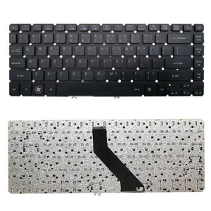 Free Shipping!! 1PC Original Replacement Laptop Keyboard For ACER V5-471 V5-431G V5-471G V5-431 MS2360 的副本