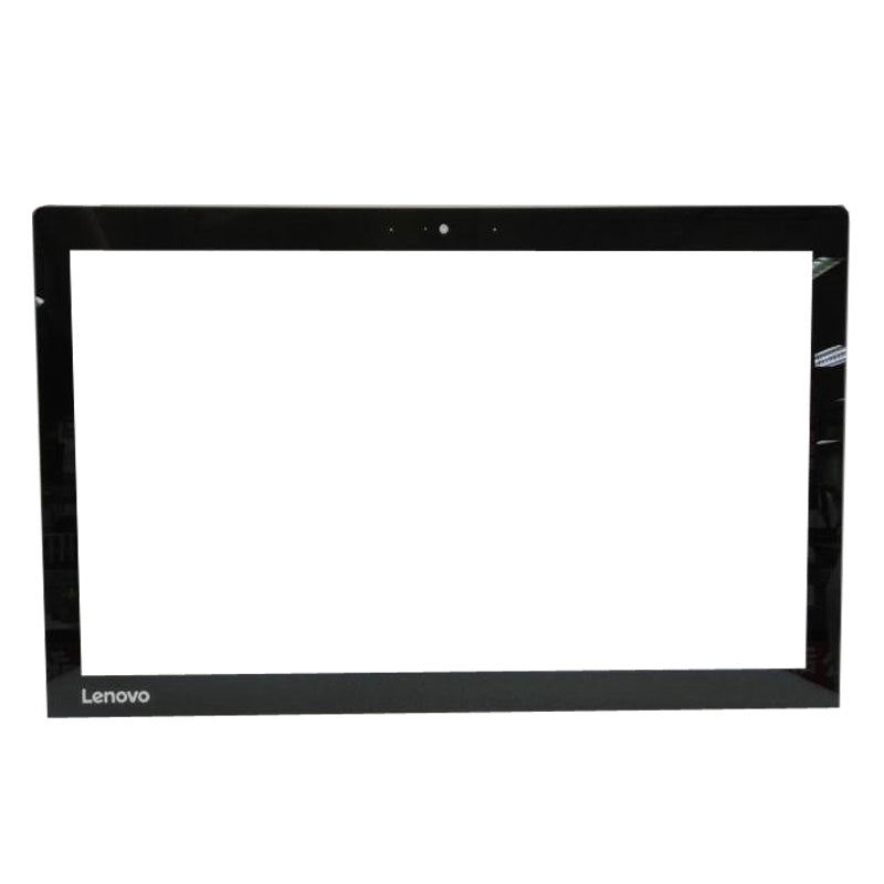 Original New All in One PC Front Glass Panel Fit For Lenovo AIO700-24ISH 23.8inch No Touch