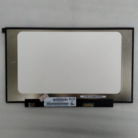 New Slim Laptop Screen Slim Wholesale 1920X1080 30PIN NV140FHm-N49 V8.1 Narrow Edge For Asus S4300F