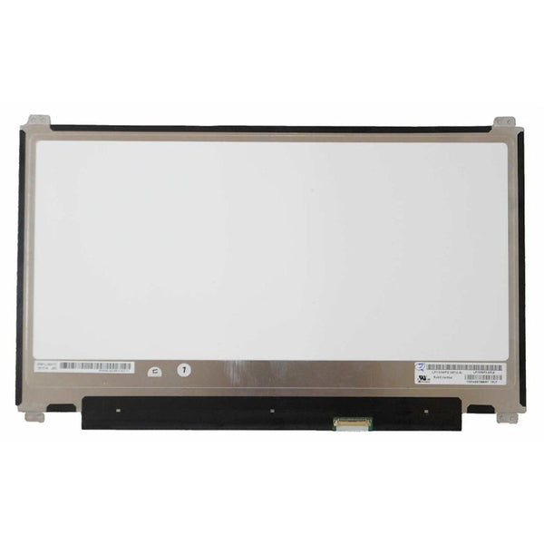 Original Laptop LCD Screen Wholesale 1920*1080 30pin LQ133M1JW14 NV133FHM-N44 For Asus U3000 Samsung 500R3M