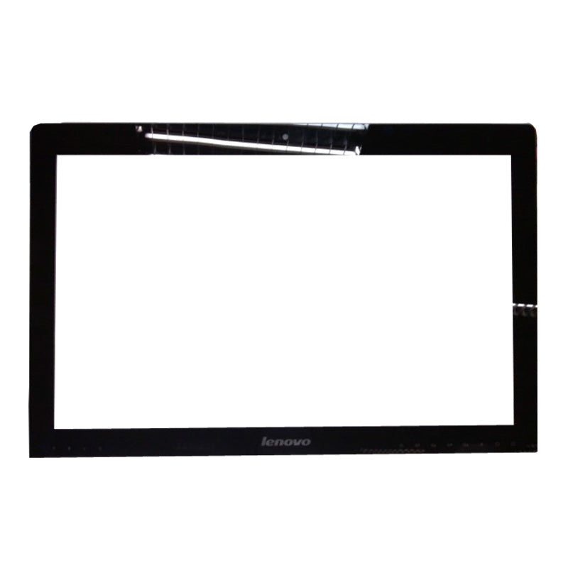 Original New All in One PC Front Glass Panel Fit For Lenovo B520 B520e B520R2 10088 23inch